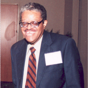 "Alton Hornsby, Jr., Editor ""Black America"" Volume 1 A-M, A State-by-state Historical Encyclopedia"